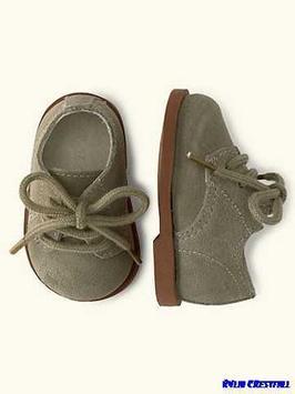 Baby Shoes Design Ideas screenshot 1