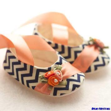 Baby Shoes Design Ideas screenshot 2