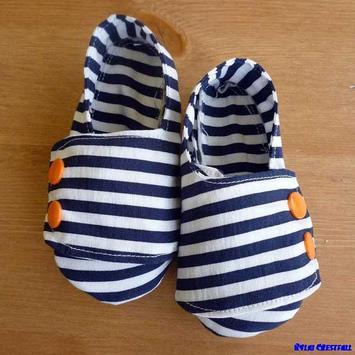 Baby Shoes Design Ideas screenshot 4