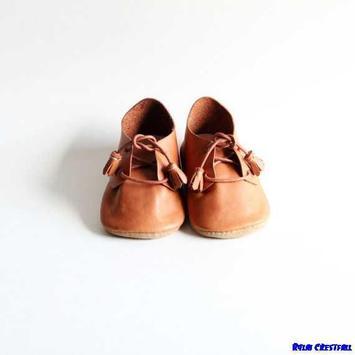 Baby Shoes Design Ideas screenshot 6