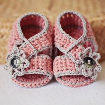 Baby Shoes Fashionable screenshot 2