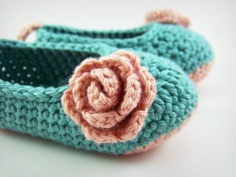 Baby Shoes Fashionable screenshot 3