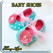 Baby Shoes Style icon