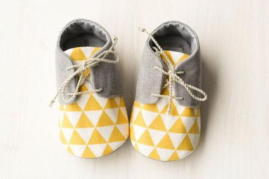 Baby Shoes Style apk screenshot