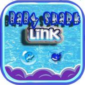 Baby Shark Link icon