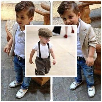 Baby Boy Style New screenshot 1