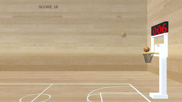Basketball Shot apk screenshot