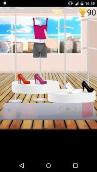 babysitter fashion game apk screenshot
