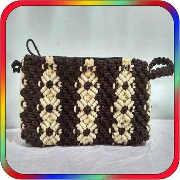Bag Strap Design screenshot 1