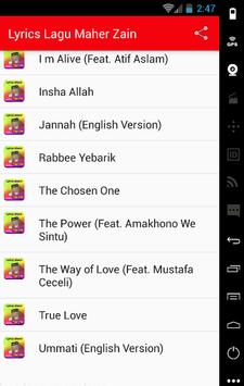 Maher Zain Musica 1 0 (Android) - Download APK