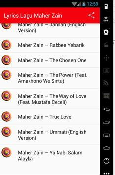 Maher Zain Musica for Android - APK Download