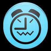 Aggressive Alarm icon