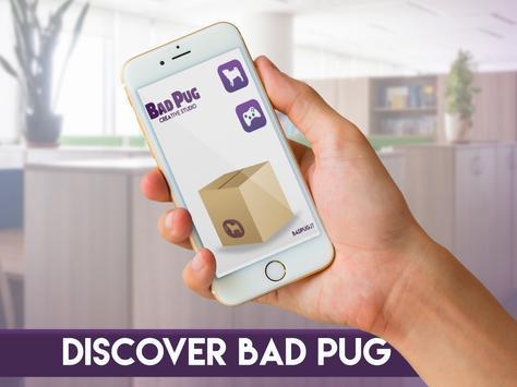 Bad Pug screenshot 7