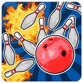 Insane Bowling 3D icon
