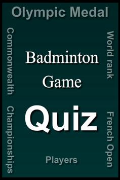 Badminton Quiz screenshot 4