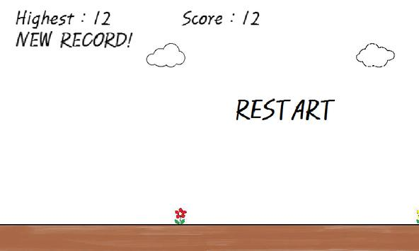 Jump! Mr. Rect apk screenshot