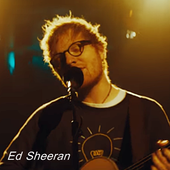 Ed Sheeran Eraser icon