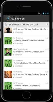 Ed Sheeran Eraser apk screenshot