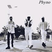 Phyno Financial Woman icon