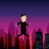 Pixel Highrise icon