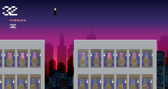 Pixel Highrise apk screenshot