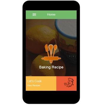 Baking Recipes screenshot 10