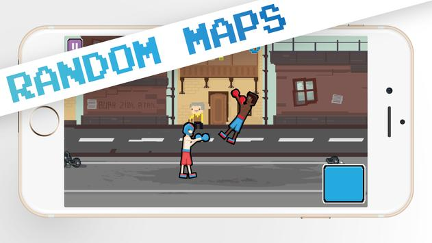 Boxing Physics apk screenshot