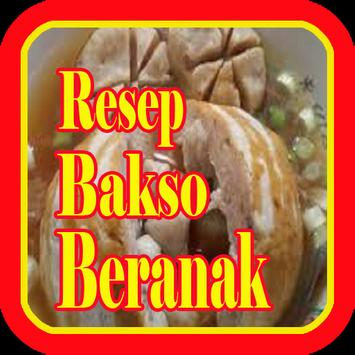 Resep Bakso Beranak screenshot 15