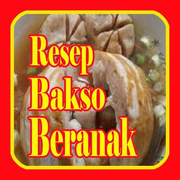 Resep Bakso Beranak screenshot 30