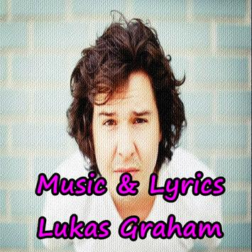 Lukas Graham 7 years poster