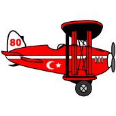 Unbalanced Aircraft icon