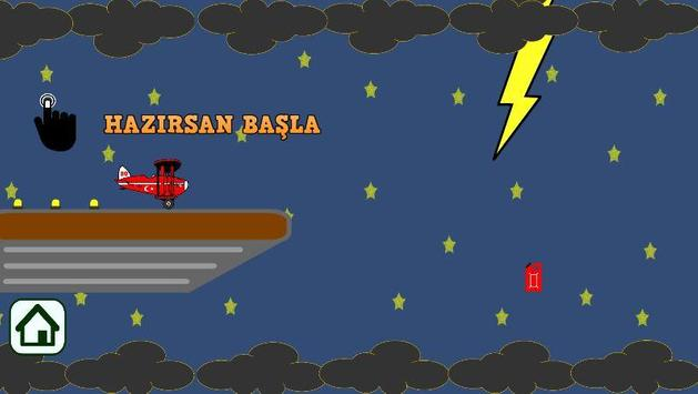 Unbalanced Aircraft screenshot 3