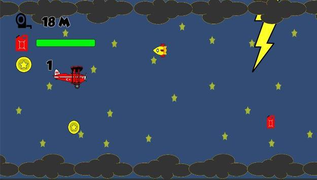 Unbalanced Aircraft screenshot 4