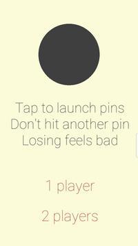 Pins Up! poster