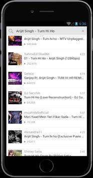 Arijit Singh Kabhi Yaadon Mein apk screenshot