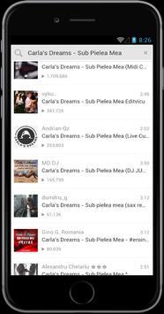 Carla's Dreams Antiexemplu apk screenshot