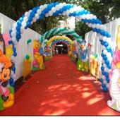 Baloon Decoration Design icon