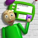 Baldi's Basics Notebook APK
