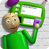 Baldi's Basics Notebook icon