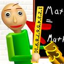 Baldi's Basics in Education APK