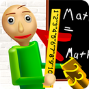 Baldi's Basics in Education and Learn APK