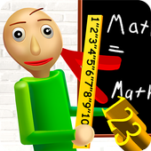 Baldi's Basics in Education أيقونة