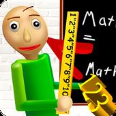 Baldi's Basics in Education иконка