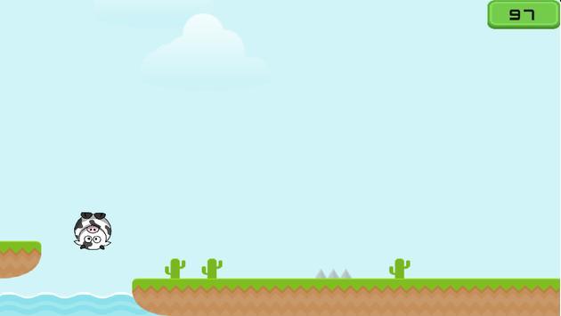 Ball Run apk screenshot