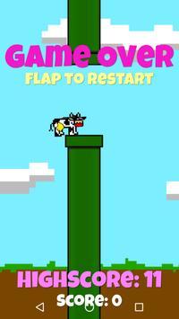 Swaggy Cow apk screenshot
