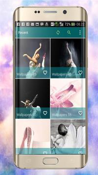 Ballet Wallpapers screenshot 1