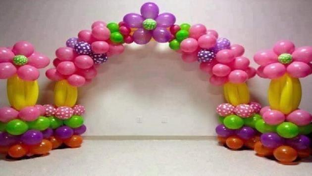 Balloon Art screenshot 4