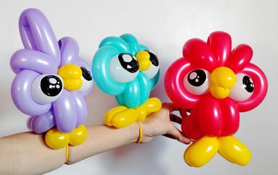 Balloon Art screenshot 5