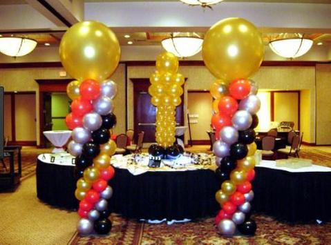 Balloon Decorations screenshot 4