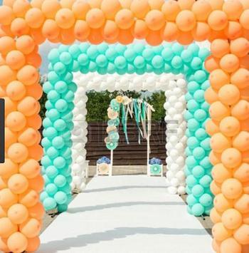 Balloon Decorations screenshot 7